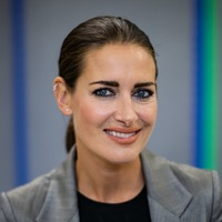 Presenter Kirsty Gallacher says it is 'vital' for children to return to school