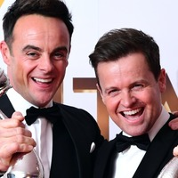 Ant and Dec say they considered leaving BGT before talks with Simon Cowell