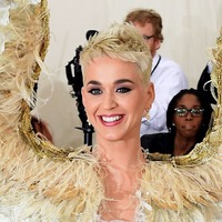 New mother Katy Perry releases her latest album