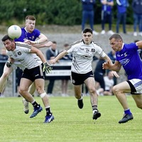 Dromore hope to carry momentum of long-awaited win into Tyrone quarter-final clash with Errigal Ciaran