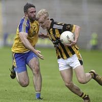 Underdogs Killeavy braced for challenge of defending champions Crossmaglen in Armagh Senior Championship semi-final