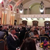 £100,000 spent on Belfast mayor installation dinners in five years