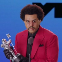All the winners from the 2020 MTV Video Music Awards