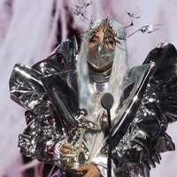 Lady Gaga dominates VMAs during ceremony focused on pandemic and social unrest