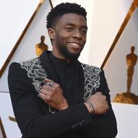 Black Panther director Ryan Coogler pays moving tribute to Chadwick Boseman