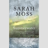 Books: New from Sarah Moss, Alex Pavesi, Mohsin Zaidi, Stephenie Meyer