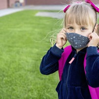 Swifter action on masks in school `would have spared teachers anxiety'