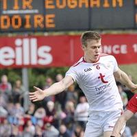Tyrone championship shows value of split season: Ben McDonnell