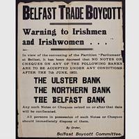 Partition, 100 years on: How Sinn Féin's Belfast Boycott helped thwart Irish unity