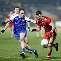 Tyrone star McCurry thinks GAA should scrap 2020 inter-county Championships