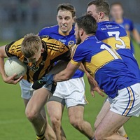 Brian Fox in the box seat as Maghery prepare for Crossmaglen challenge in Armagh Championship final
