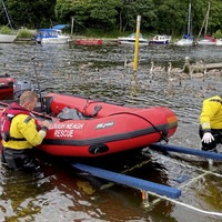 Teams searching for missing man find body in Lough Neagh