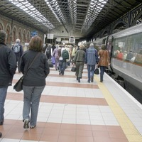 Translink investigates after Dublin to Belfast train journey leaves woman 'sick with worry' over social distancing