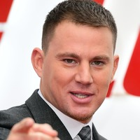 Channing Tatum channels 'the little girl in me' for first children's book