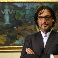 David Olusoga 'desperately' wanted to join Colston protests in Bristol