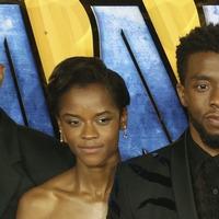 Michael B Jordan pays emotional tribute to 'big brother' Chadwick Boseman