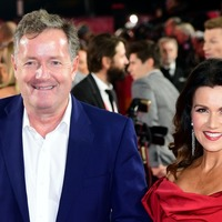 Good Morning Britain's Piers Morgan and Susanna Reid set for return