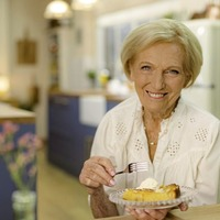 TV Quickfire: Five minutes with… Mary Berry