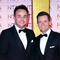 Ant & Dec explain why they are not social distancing ahead of BGT return