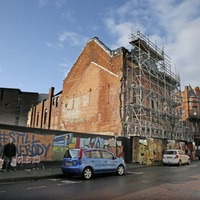 Belfast City Council's planning committee to reconsider £500m Tribeca bid