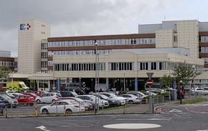 Two haematology patients at Craigavon Area Hospital die after testing positive for coronavirus