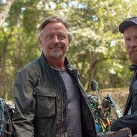 Ewan McGregor and Charley Boorman take the Long Way Up in show's new trailer
