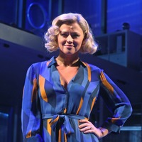Kimberley Walsh hopes theatre return brings comfort for fans