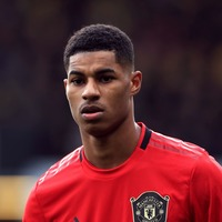 Manchester United star Marcus Rashford leads new child food poverty task force