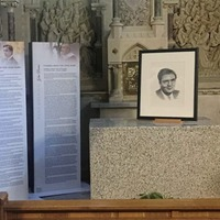 John Hume Requiem commemorated at St Eugene's cathedral