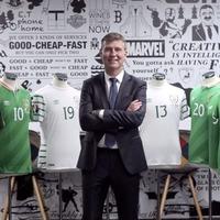 Profile: A new daring era of Irish football begins under visionary Stephen Kenny
