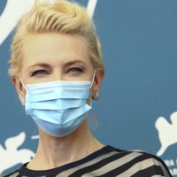 Cate Blanchett on Venice, virus and why lessons from Italy were not learned