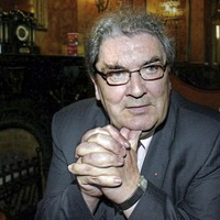 Tom Collins: A sustainable peace must be John Hume's monument