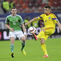 Northern Ireland's Corry Evans hoping for better luck after tough 2020 so far
