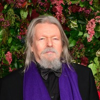 Sir Christopher Hampton decries 'incompetent government' and 'casual racism'
