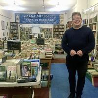 Anne Hailes: Linen Hall Library's bookshop is one of Belfast's true treasures