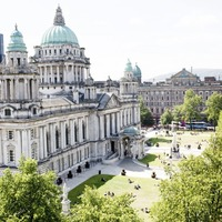 Belfast City Hall deep-cleaned after positive Covid-19 test