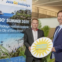 JetsGo Holidays launches summer sun services from Derry to Majorca