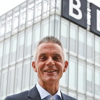 New BBC boss: We cannot be complacent about our future