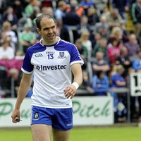 Club-county split is the future says Monaghan stalwart Paul Finlay as Ballybay prepare for Inniskeen semi-final