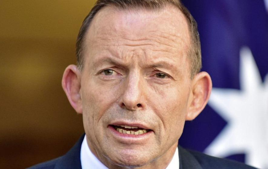 Tony Abbott Slammed For Coronavirus Comments About Preserving Life