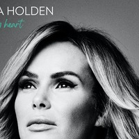 Amanda Holden reveals title and track listing for 'emotional' debut album