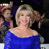 Ruth Langsford: I've done a lot of crying over my sister