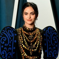 Riverdale's Camila Mendes confirms relationship with Grayson Vaughan