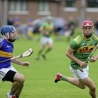 County champions Dunloy face a second dance with Rossa rebels