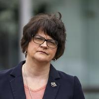 Foster demands probe into NI flag gaffe on BBC Breakfast