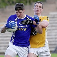 Monaghan senior club championship race down to the final four