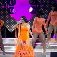 Cardi B and Megan Thee Stallion celebrate chart success with WAP
