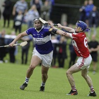 Loughgiel edge across the line at the death to see off St John's in thriller