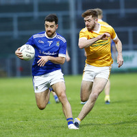 Warrenpoint battle back to overcome Clonduff in Down SFC shoot-out