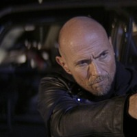 Luke Goss: I don't want to shock anyone at this time in my life – I just want to paint